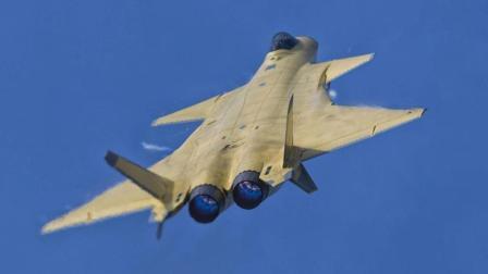 全球最强五款隐身战斗机, 单单中国就占据两款