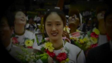 厉害! 韩国女排177厘米美女上演各种无解暴扣 容貌堪比中国惠若琪