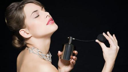 女人的香薰往往是男人的陷阱。