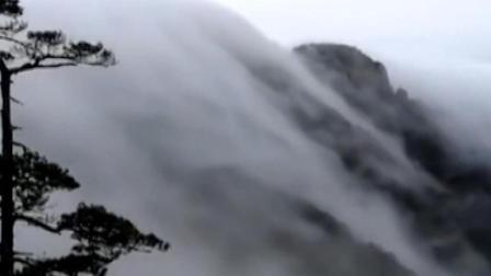 黄山旅游云海风景, 美到无法呼吸