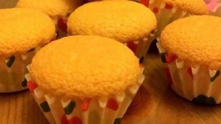 两分钟学会零失败酸奶蛋糕的制作方法, 低脂无油超好吃, 吃了还想要