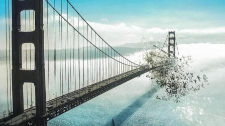 全球最恐怖的大桥: 近万人找代驾过桥, 老司机上桥都发抖