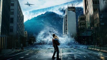 全球灾害不断, 人类组建卫星防护网自救, 最可怕的反而是人心