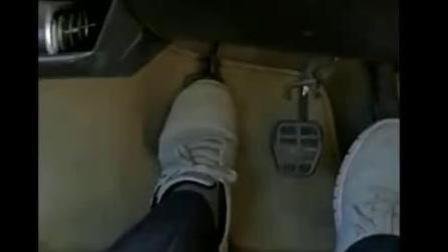 科目二怎樣用離合器控制車速 資深教練教你離合器操作技巧