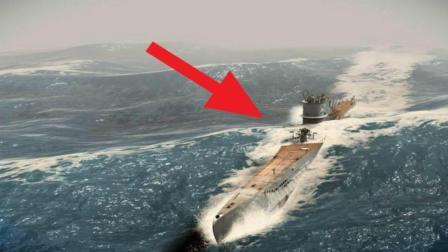 海上风暴威力到底有多猛? 轮船上拍摄者告诉你惊悚答案