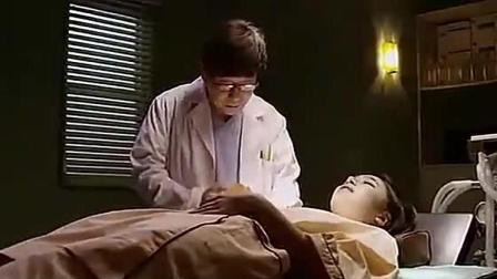 小姑娘误信坏医生的话, 主动躺在手术台上, 任由变态医生胡乱摆布!