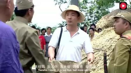 非常搞笑的抗日喜剧, 只要懂河南话, 会觉得比周