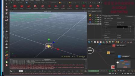 影视后期C4D精品 视频教程 Realflow高效流体 视频教学