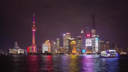 上海两晚住宿