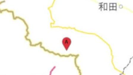 要闻主菜单 精华版 喀什地震 叶城县发生5.2级地震
