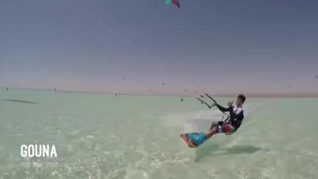 如果你想来一次海滩旅行, 埃及是一个不错的选择