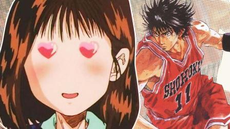 女生为什么喜欢打篮球的男生? 真是恍然大悟