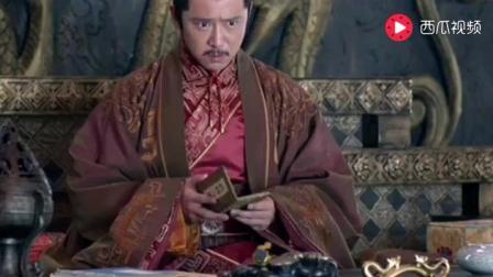私炮房爆炸死伤数百, 梅长苏难道能容忍誉王这样的做法