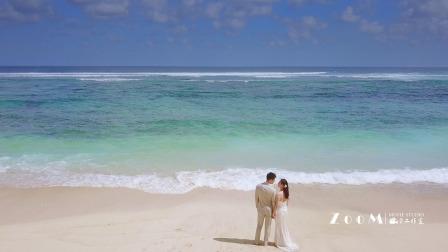 ZooM出品·XuChao&TianYi170829巴厘岛婚礼