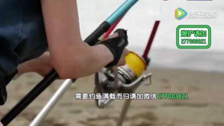 钓鱼技巧视频性感美女钓鱼真的好养眼(1)