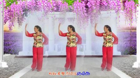 三友矿山广场舞【孩子别忘了回家的路】基督教舞蹈原创附分解