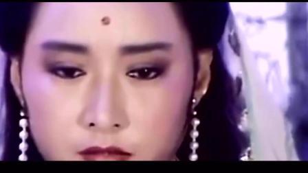 白素贞大起底, 身世惊人, 如来佛祖都不敢动她!
