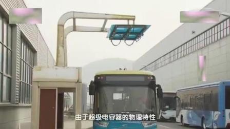 中国纳米石墨烯材料超级电容的强大, 电池可以退休了