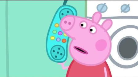 小猪佩奇之吹口哨, 佩奇和苏西的塑料姐妹情, 你会吹口哨吗?