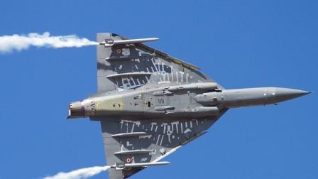 第5期  印度国产机与歼20比让人不爽了