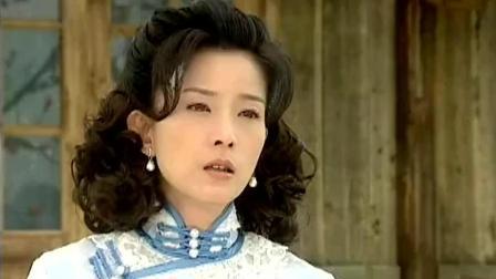 《木棉花的春天》十年后佩芸耀华再相见, 竟当做陌生人互不理睬