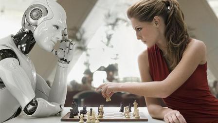 无敌最寂寞 阿尔法狗不玩围棋玩国际象棋