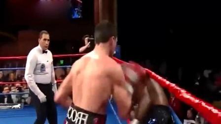 近几年拳击赛最激烈的KO回放, 每一拳都是这么的到位!