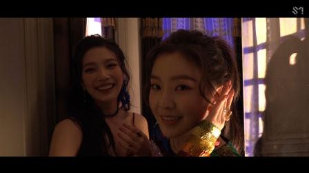 Red Velvet_躲猫猫 (Peek-A-Boo)_Making Film