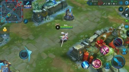 王者荣耀: 天美要把2个高难度英雄简化重做, 招致玩家卸载威胁!