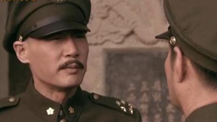 """他是国军, 蒋介石授予他""""中正剑"""", 事后让老蒋差点昏厥!"""