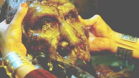 怪咖电影说, 《变种DNA》女博士培植新物种, 却导致蟑螂进化成人类