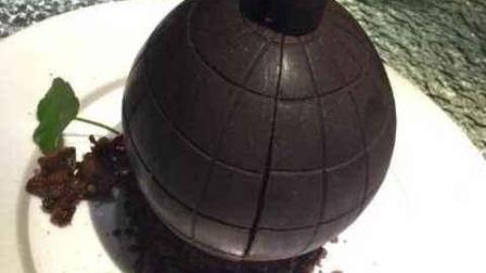 平生见过的最牛生日蛋糕, 地雷蛋糕!
