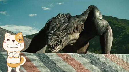 最幼稚的国产怪兽电影 《笑点研究所》 173期