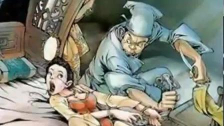《三国演义》杀妻惨剧背后的真实历史, 刘备大军竟真的吃人肉!