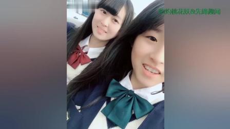 日本高中生看到中国帅哥犯花痴, 一定要嫁给中国人!