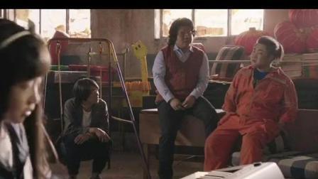 哈哈, 岳云鹏怕媳妇, 乔杉, 大鹏他们到一起, 就剩搞笑了