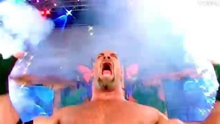 WWE驸马爷出价50万美金找人挑战战神高博, 结果只有他敢出战!