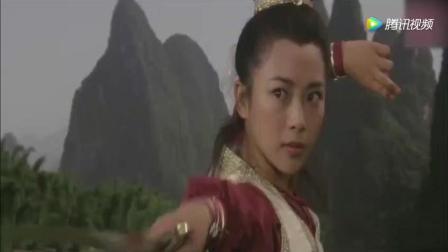 她才是李连杰前妻黄秋燕, 也是李连杰的师姐