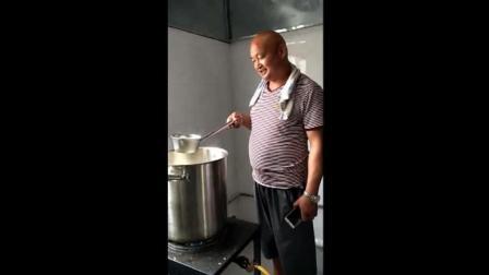 湖南羊汤面的做法羊汤米线米粉羊汤培训都说好