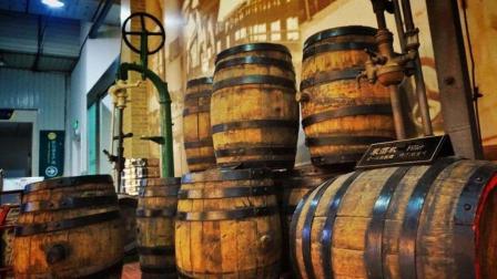 中国最能喝酒的城市, 每年和喝上千吨酒, 很对游客慕名而来