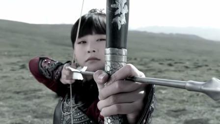 海上牧云记: 张佳宁变身丘比特, 射出自己的爱神之箭! 射中周一围
