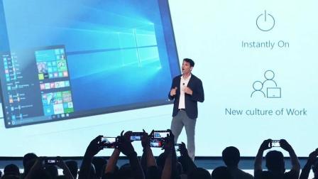 高通携手微软、华硕、惠普和AMD等推出全新骁龙835 Windows 10 PC