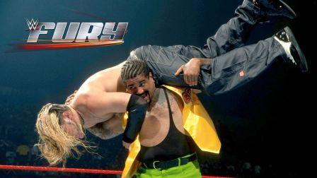 大写的痛!WWE必杀技之15个死亡谷炸弹