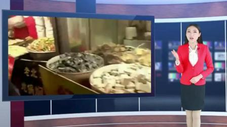 学校门口卖什么小吃最好 食尚香特色小吃培训学校 特色小吃的做法视频