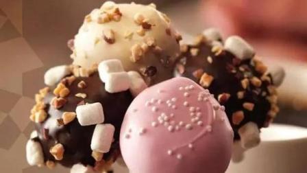 """""""棉花糖巧克力棒棒糖蛋糕""""分分钟教你做出来, 一下子就被抢空了!"""