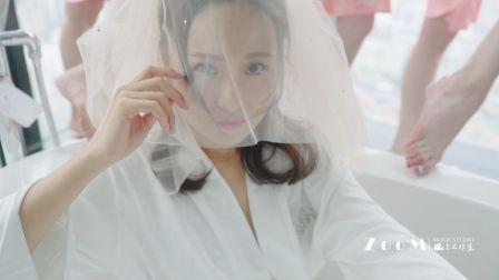 ZooM出品·WangYiTong&LiHuYang婚礼