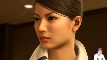 【小宇热游】PS4pro 如龙:极2 娱乐解说直播08期(如极2)