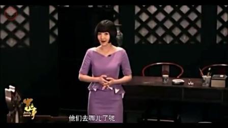 《大宅门》姜文和陈宝国那段精彩的索贿戏一条通过, 已成绝唱