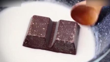 烘焙短期培训颜值爆表的覆盆子磅蛋糕, 想吃赶紧学! 做巧克力慕斯蛋糕