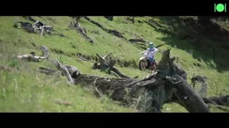 Full Trail Fever Retro KTM Enduro